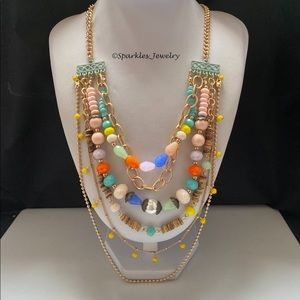 Plunder Tory Necklace